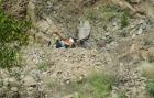 السقوط من أعلى منحدر ينهي حياة أب لخمسة أبناء نواحي اقليم الحسيمة