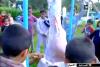 أجواء العيد بقرية الأطفال بمدينة إمزورن