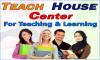 """أول تجربة ببني بوعياش .. مركز """"Teach Hous"""" يفتح ابوابه لتعلم اللغات والتكوين والدعم التربوي"""