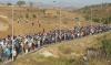 هي أزمة ثقة .. رغم تحركات الدولة ووعودها .. الاحتجاجات تتواصل باقليم الحسيمة