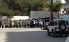 عاجل: اندلاع مواجهات عنيفة بين القوات العمومية ومحتجين بالحسيمة