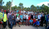 شباب الريف الحسيمي للدراجات يفوز ببطولة المغرب للدراجة الجبلية