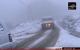 معاناة سالكي الطريق الرابطة بين الحسيمة وشفشاون بسبب الثلوج