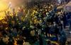 شعارات وزغاريد تؤثث إحتفالات ليلية في عدة مناطق بالحسيمة بعد الافراج عن المعتقلين