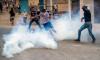 الحسيمة .. تفريق تظاهرات بالقنابل الدخانية عشية العيد (صور)