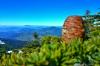 جبل ثذغين قبلة سياحية منسية