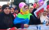 بورتريه عن المسيرة النسائية بالحسيمة