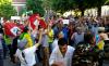 احتجاجات في عواصم ومدن أوربية تضامناً مع الريف