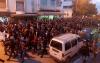 مسيرة فجائية حاشدة تُعلن استمرارية الحراك بشوارع الحسيمة