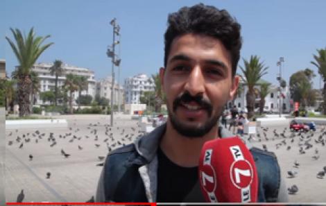 آراء من الشارع المغربي حول التجنيد الاجباري