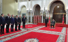 """الملك يعين خمسة وزراء جدد خلفا لمن اطاحت بهم """"منارة المتوسط"""""""
