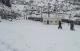"""الحسيمة.. الثلوج تحاصر العديد من الدواوير بـ""""تبرانت"""" والساكنة تستغيث"""