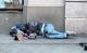 اسبانيا.. البرد يقتل مغربيين يعيشان حياة التشرد احدهما من الحسيمة