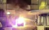 هولندا.. عصابة التاغي تهاجم مقر صحيفة بسيارة مفخخة (فيديو)