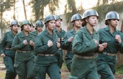 الداخلية.. 133 الف مسجل لاداء الخدمة العسكرية بينهم 13 الف من الاناث