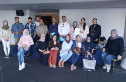 الحسيمة.. تأسيس المكتب الاقليمي للمراة التجمعية