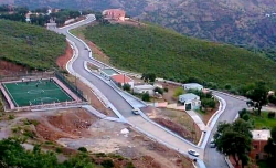 الحسيمة.. 6.4 ملايير لبناء طريق يربط تمساوت بطريق الوحدة