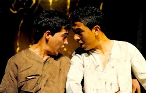 """""""فرقة ثامزغا"""" بالحسيمة تفوز بالدورة التاسعة من الاقصائيات الجهوية لمسرح الشباب"""