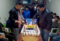 جمعية تمورت تحيي السنة الامازيغية الجديدة بجماعة النكور