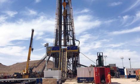 اكتشاف مخزون غاز يفوق توقعات شركة بريطانية شمال المغرب