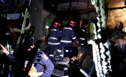 اعتقال رجل أعمال من الحسيمة على خلفية حريق مقهى بطنجة
