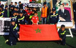 تارجسيت.. اسدال التسار على النسخة الاولى من دوري كرة القدم المصغرة للناشئين