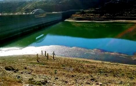 الحكومة تبحث عن حلول لمشكل نقص المياه بتارجيست والنواحي