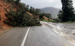 الحسيمة.. مليار سنتيم لمعالجة اضرار الفيضانات على الطريق الوطنية رقم 2