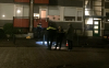 تصفة شاب من اصل مغربي رميا بالرصاص بمدينة روتردام الهولندية