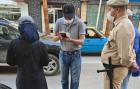 السلطات تطلق حملة ضد المتسولين بمدينة الحسيمة