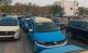 امزورن.. احتجاج مهنيي سيارات الاجرة على قرار تقليص عدد الركاب