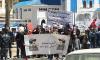الحسيمة.. ساكنة تلارواق تواصل احتجاجها لإطلاق سراح ابنها لشخم