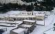 الثلوج تتسبب في تعليق الدراسة ببعض مناطق اقليم الحسيمة