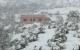 الثلوج تحاصر العديد من الدواوير في اقليم الحسيمة