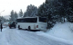 الثلوج الكثيفة تتسبب في قطع 5 طرق مصنفة بإقليم الحسيمة