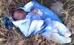 الرضيع الذي عثر عليه في امزورن.. هل سُرق من مستشفى الناظور؟