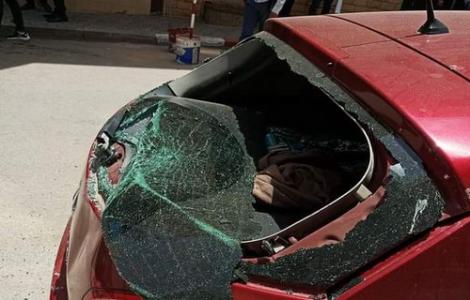 العناية الإلهية تنقذ طفل سقط من الطابق الثالث لعمارة بمدينة الحسيمة