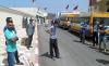 القوات العمومية تتدخل لفض اعتصام لنشطاء الحراك الشعبي بتماسينت