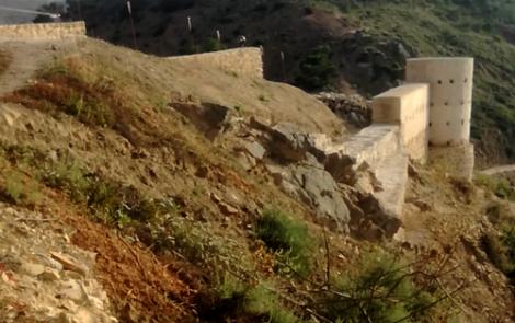 فضيحة .. تفويت مشروع امريكي لاستكمال ترميم قلعة طوريس لجمعية تهتم بالطيور