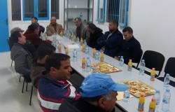 جمعيات المجتمع المدني بتركوت تناقش الوضع الكارثي الذي تعيشه الجماعة