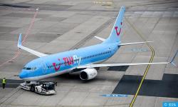 """شركة """"توي فلاي"""" البلجيكية تستأنف رحلاتها الجوي الى الحسيمة والناظور"""