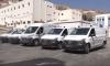 سيارات إسعاف جديدة وأطنان من الأدوية تصل الحسيمة