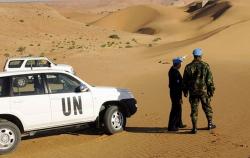لمرابطي يكتب: الصحراء المغربية بين ثلاثية : التاريخ، السياسة والقانون