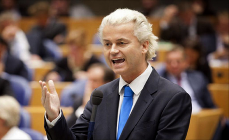 مع اقتراب الانتخابات بهولندا .. دعوات مغربية الى التصويت ضد فيلدرز