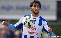شباب الريف الحسيمي يستقطب لاعب جديد من الدوري الهولندي (فيديو)