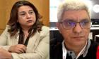 """سعدي تهدد تحالف الوزاني """"بمسدس فارغ"""" بعد عجزها عن إختراقه"""