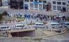 المتابعون في احداث مباراة الوداد والشباب يمثلون امام استئنافية الحسيمة