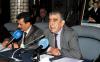 مجلس اليزمي يعرض الوساطة بين نشطاء حراك الريف والسلطات