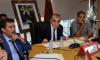 مجلس اليزمي وراء تعليق معتقلي الريف بعكاشة للاضراب عن الطعام