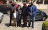 عائلة الزفزافي تدخل في اضراب عن الطعام تضامنا مع ابنها